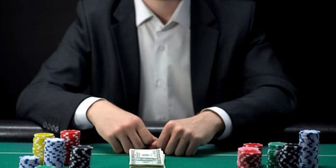 <strong>How to Become a Professional Gambler?</strong>