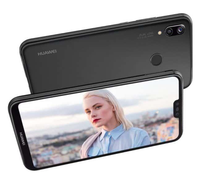Huawei P20 Lite Análisis: Opinión, especificaciones y características