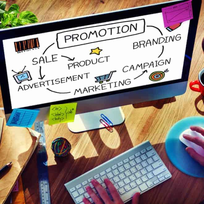 promotional advertising examples