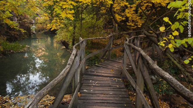 Parque Nacional de Los Balcanes Centrales