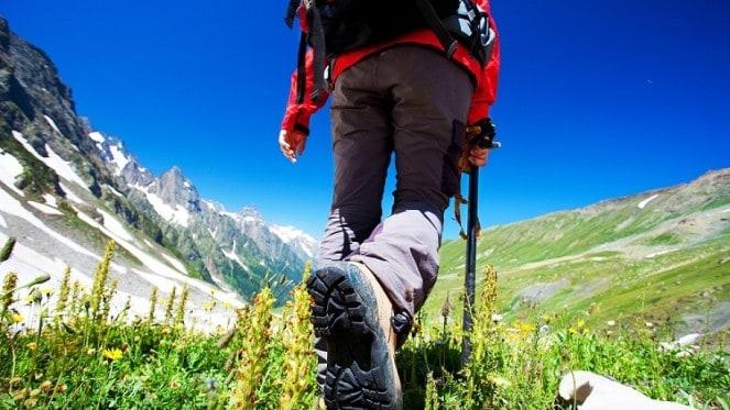 Diferencias entre trekking, senderismo, hiking y excursionismo