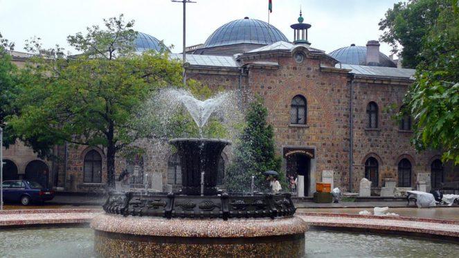 Museo Arqueológico Nacional de Bulgaria, el museo imprescindible de Sofía