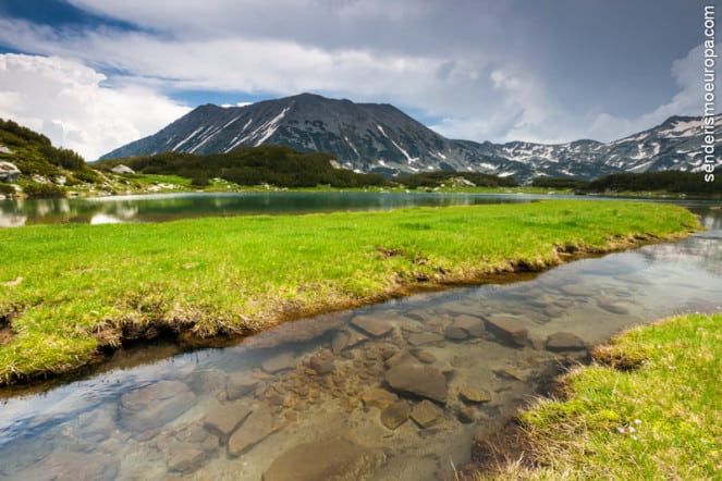 Parque Nacional de Pirin