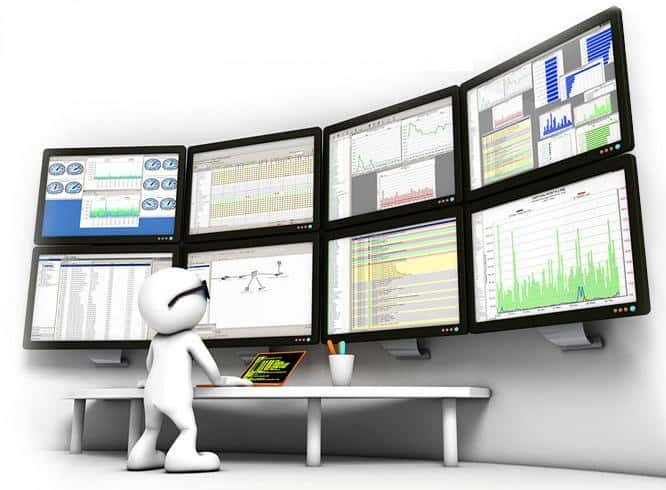 24x7 Firewall Monitoring Services in Delhi