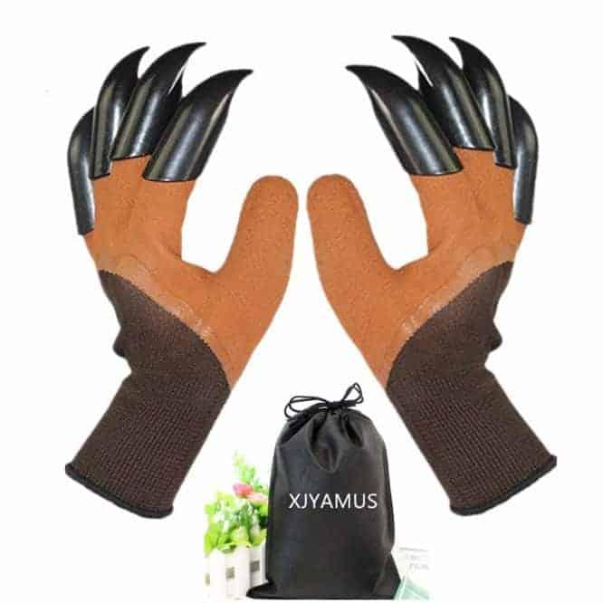 9 best gardening gadgets and tools garden genie gloves