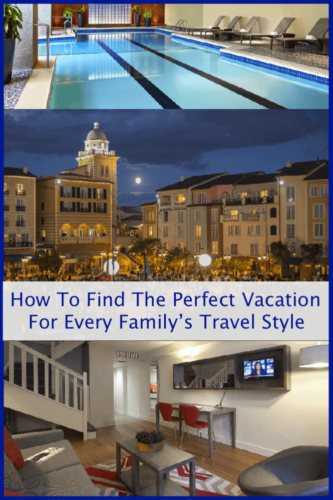 The best vacation ideas for your family depends on your interests, your budget, and whether you have toddlers, kids or teens. Here are 10 family destinations for 5 travel styles. #vacation #ideas #kids