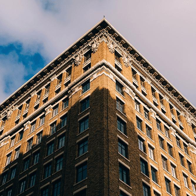 Grand Rapids Building