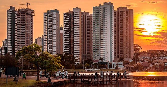 IPTU Campo Grande - MS
