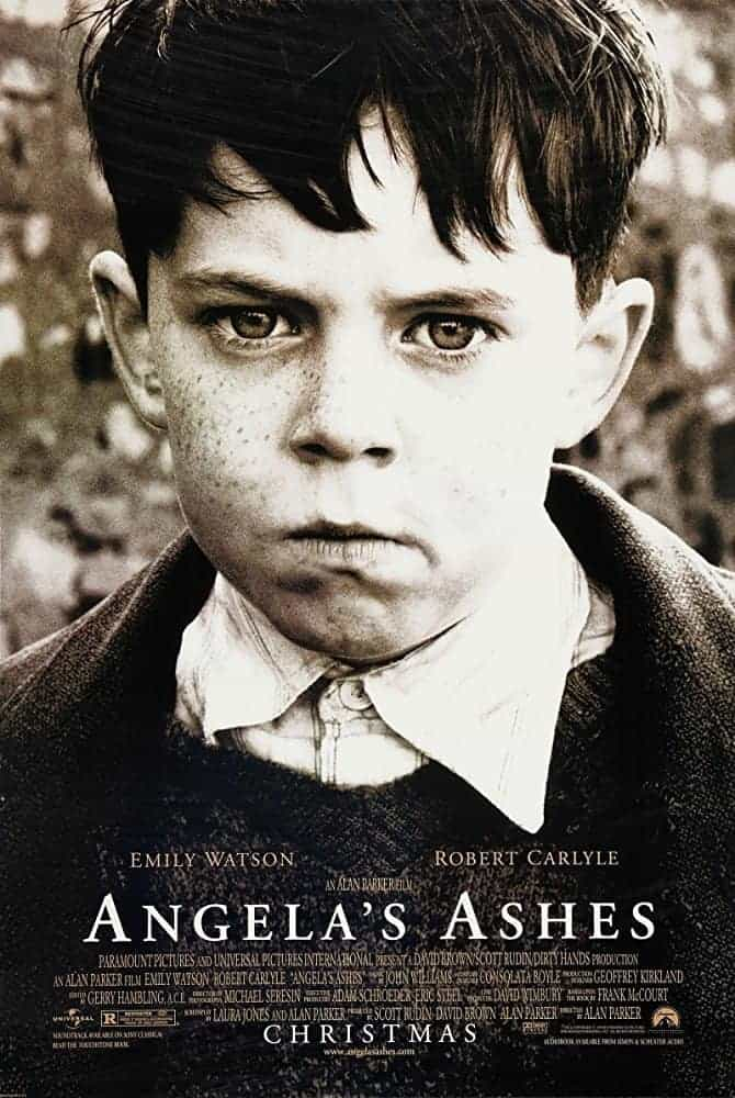 Angelas ashes top irish movie