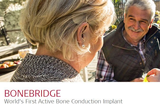 bonebridge med-el surgery