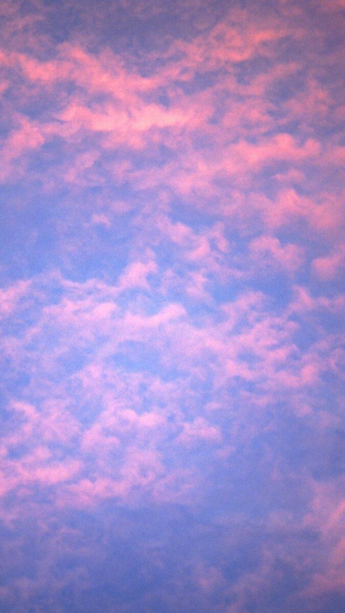 Cloud iPhone Wallpaper
