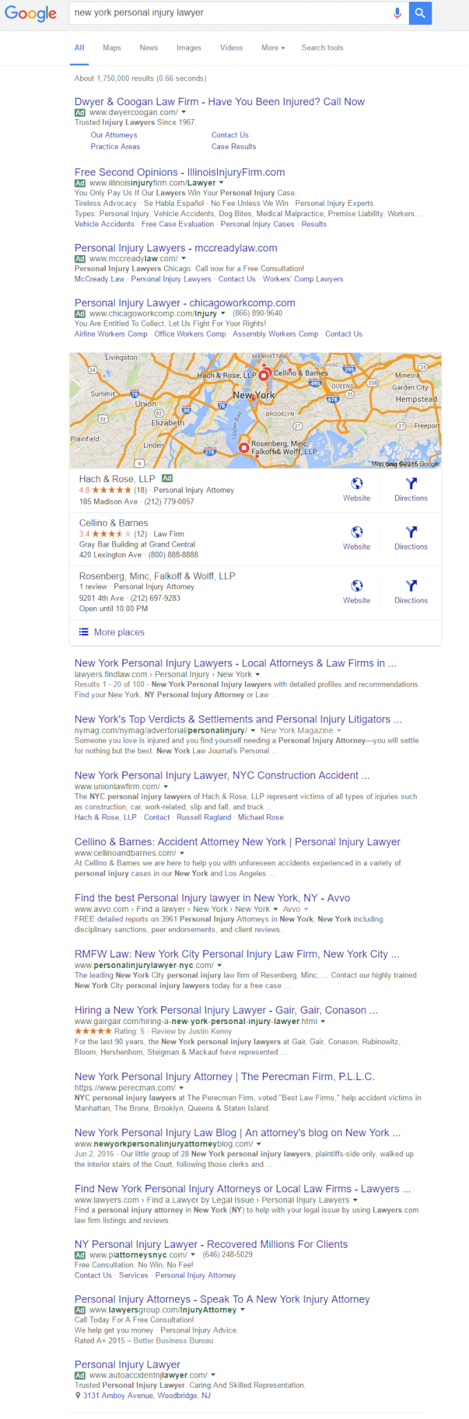 new york personal injury lawyer   Google Search