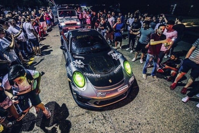 Easy Import Auto at Gumball 2019 edition