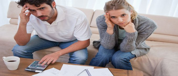 What to Do When Money is Ruining Your Marriage?