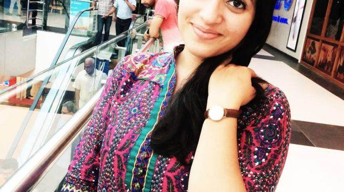 Navratri Interview Series Day 1: Manpreet Kaur