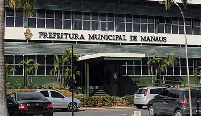 IPTU Manaus - AM Prefeitura