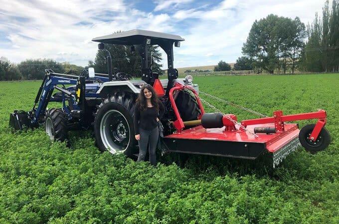 Farmtrac 6075 Pro Plus 75hp