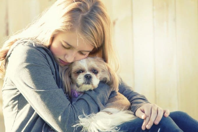 7 Life Lessons You Can Teach Your Children By Getting a Pet