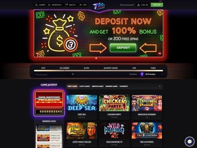 free spins bitcoin casino bonus