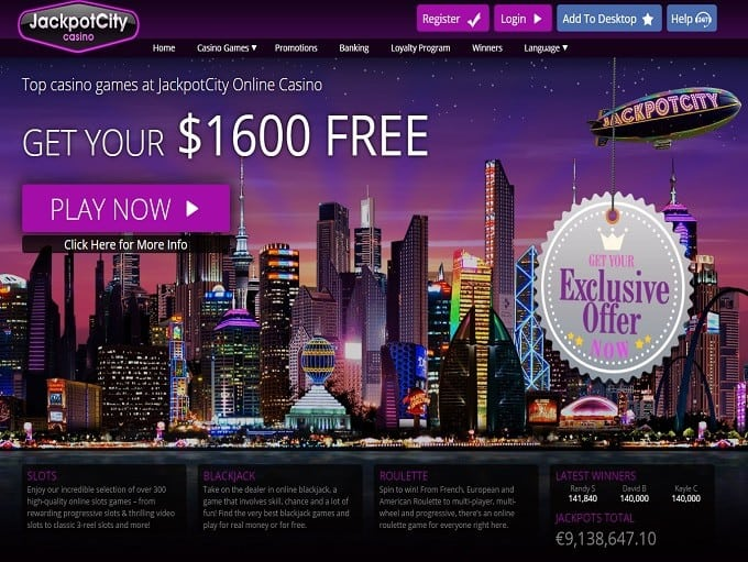 Welcome to the best Microgaming Casino!