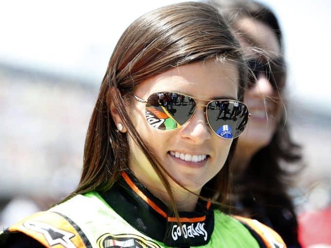 Top 10 Female Racing Car Drivers