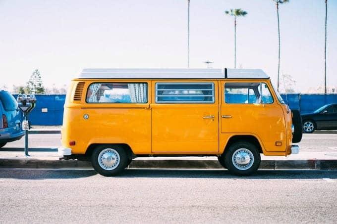 Organize your car for summer fun
