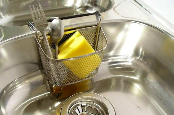3 Steps to a Cleaner Home