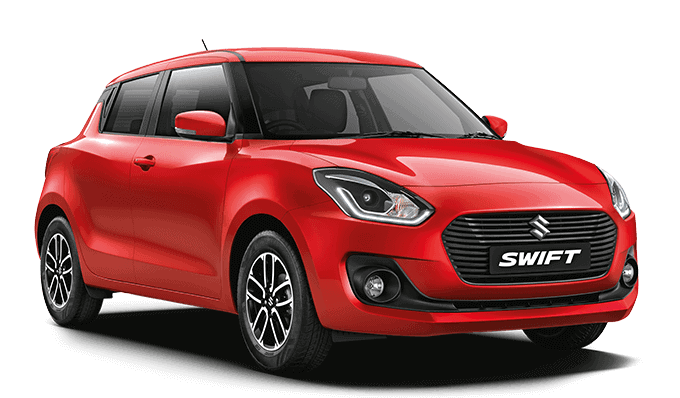 All-new 3rd Generation Swift Launched in Nepal; Price Starts at 28.99 Lakhs