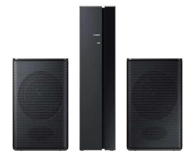 Comprar Samsung Surround Kit SWA-8500S