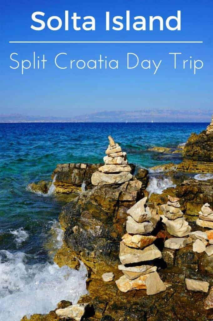 Solta Island Split Croatia Day Trip