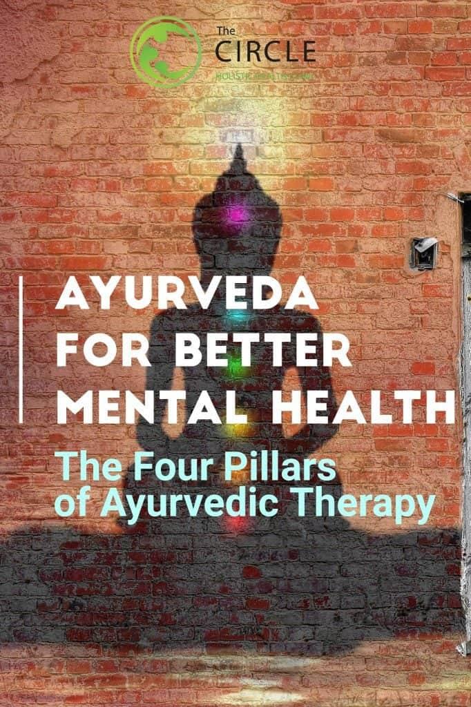Four Pillars Ayurveda