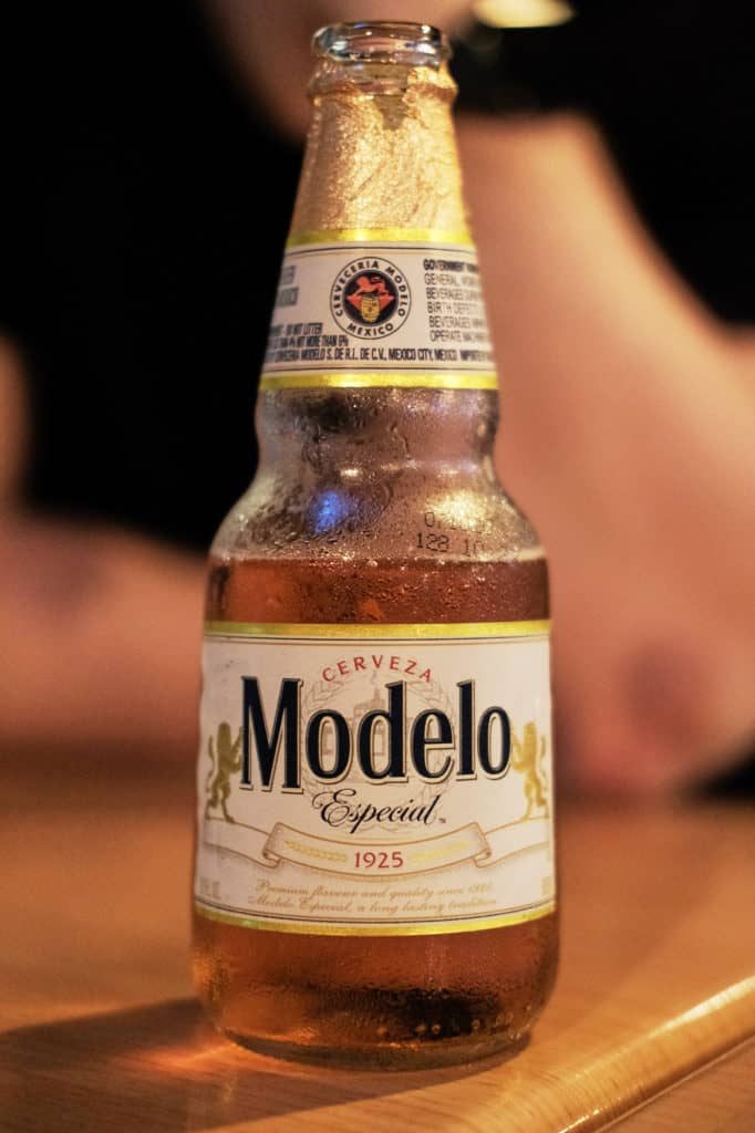 Modelo at Panuchos