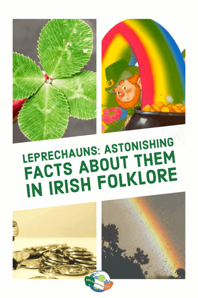 Leprechauns: Astonishing Facts About Them In Irish Folklore