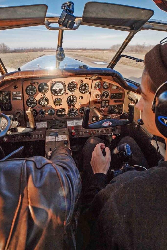 обучение пилотов краснодар