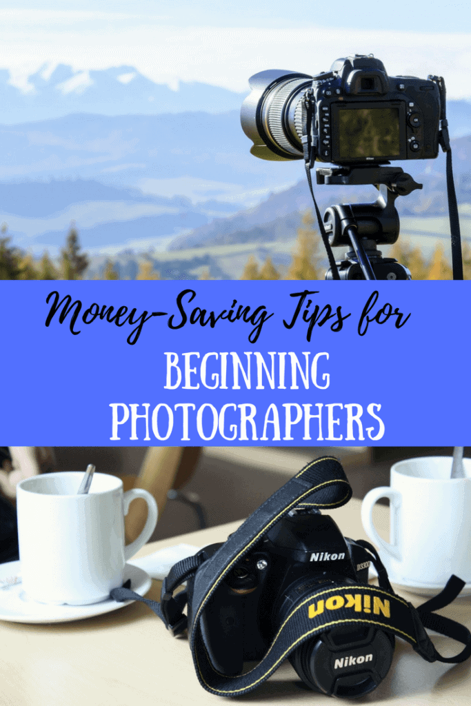 Ready to make the leap from phone photography to something a little more advanced? These money-saving tips will help you find the perfect camera and lenses within your budget. #ad