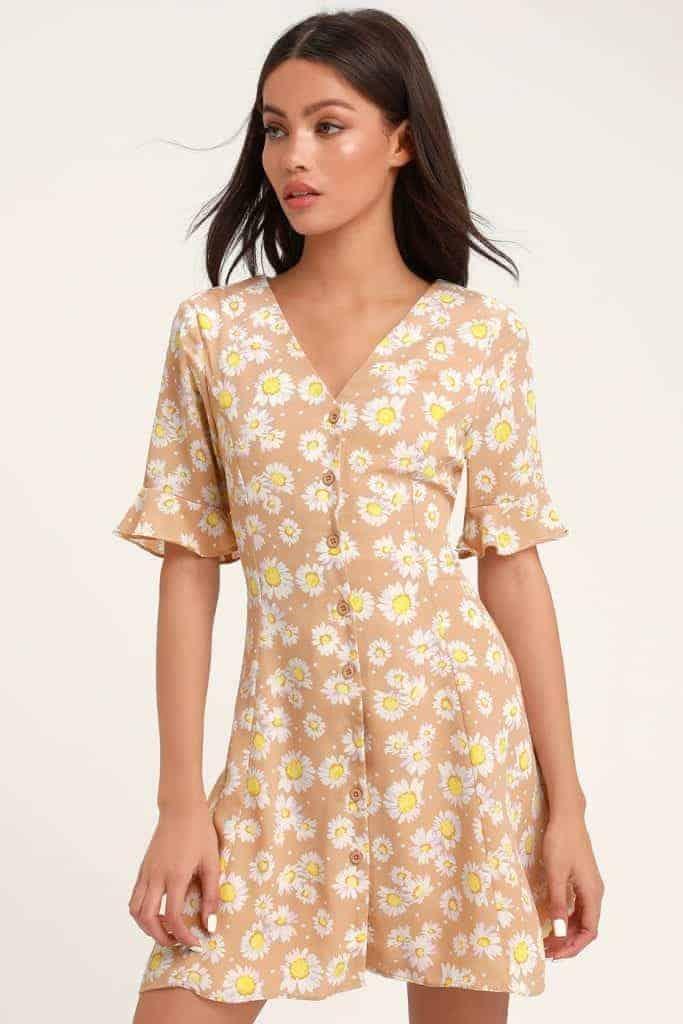 Lulus | Spring Dresses