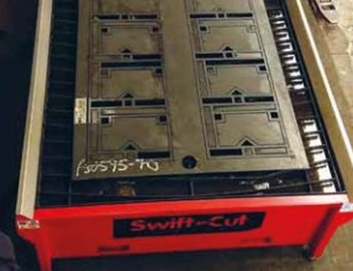 Swift cut pro