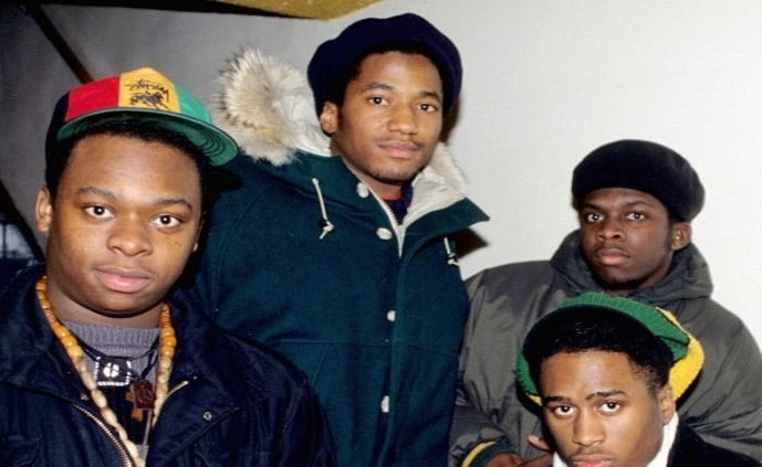 A Tribe Called Quest Release Their FINAL Video The Space Program...Watch It Here