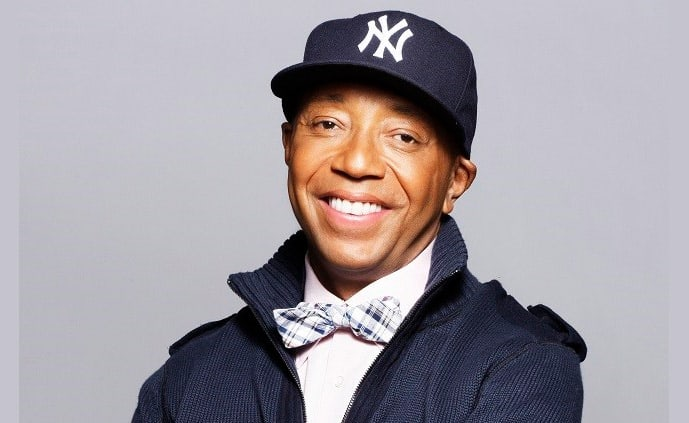 Russell Simmons To Produce Film On Def Jam's First Artist T La Rock