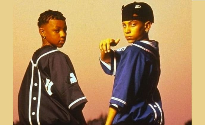 Part II: J.D. Underrated Musical Genius Kris Kross & Da Brat
