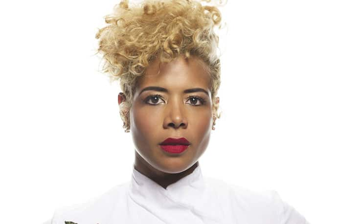 Kelis Discusses How The Neptunes Gave Her Bad Contract