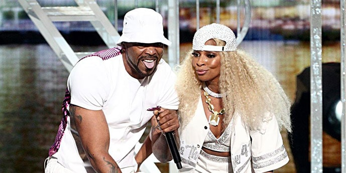 Valentine's Day Edition: Top 10 Hip Hop/R&B Duets