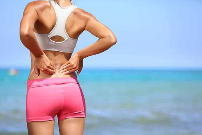 Yovada - Want To Relieve Back Pain Do These 6 Yoga Poses