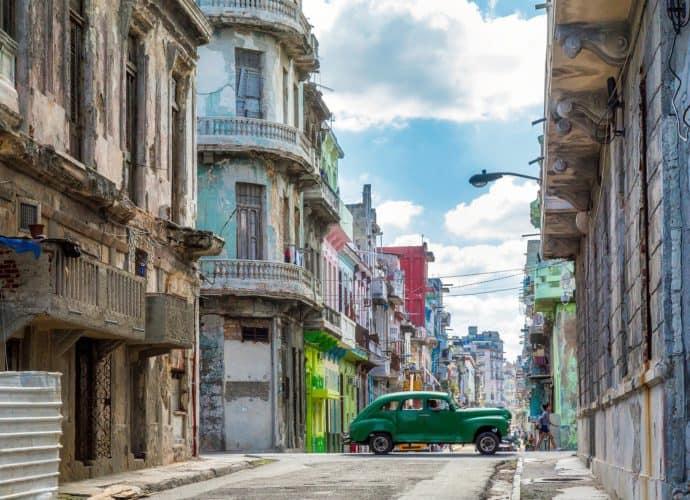 Havanna / Kuba