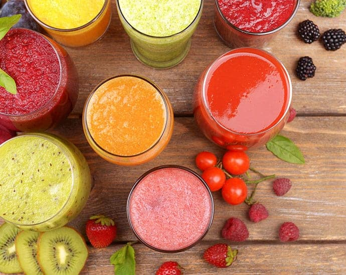 Yovada - Pros And Cons Of Juicing Detoxes
