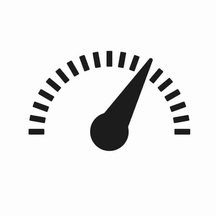 Maximum Capacity Bar | SolutionBuilt