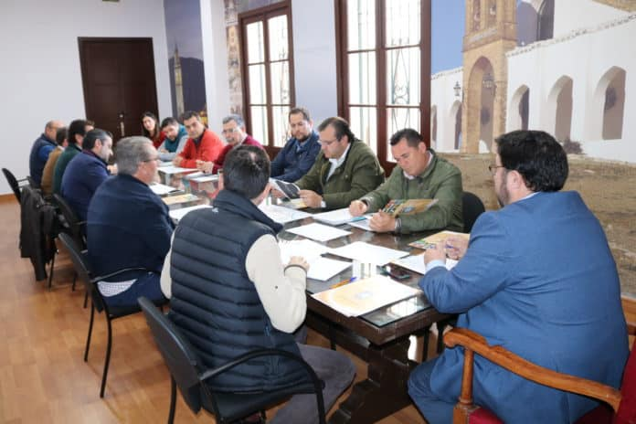 Plan de Empleo Municipal de Lora del Río