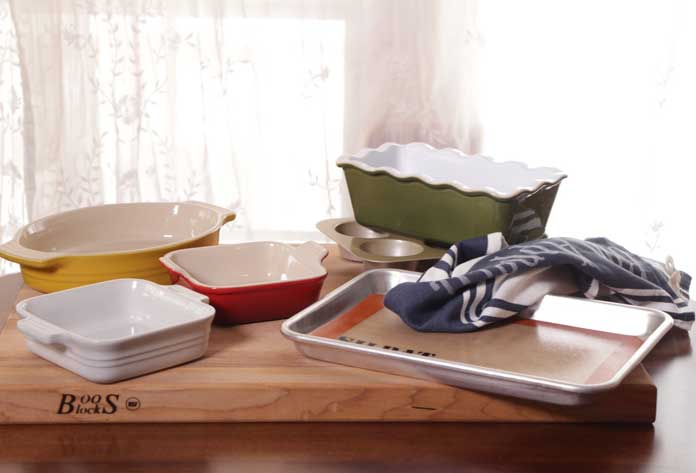 Cooking for One Bakeware