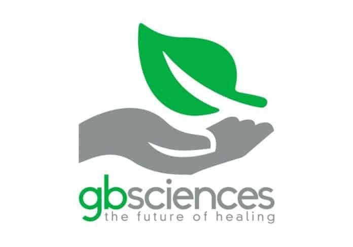 GB Sciences mg magazine