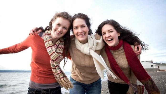 Teenagers are a whole new game as a parent, but there is a way you can survive the crazy life of being a mother of teens, without going completely bonkers.